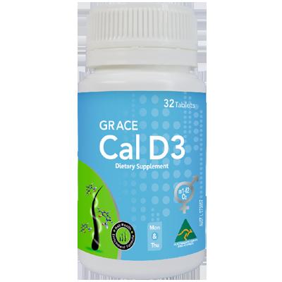 Cal D 3