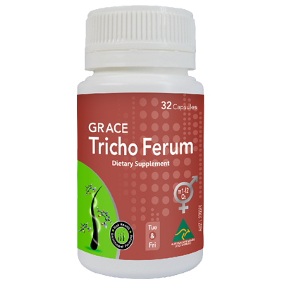 Tricho Ferum